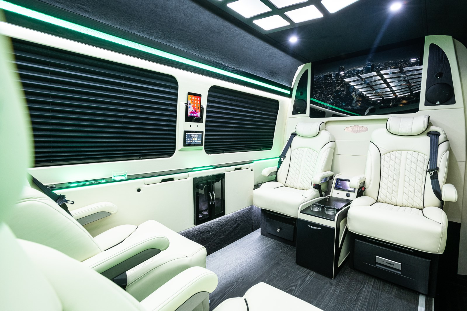 First Class Customs- The Premier Coach builder for Custom