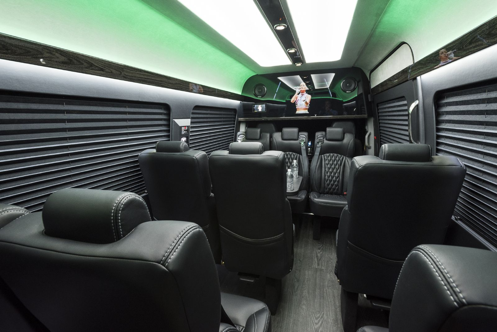 Limo For Sale >> First Class Customs- The Premier Coach builder for Custom ...